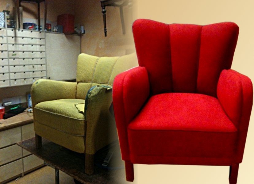 50 jahre sessel neu beziehen williamflooring. Black Bedroom Furniture Sets. Home Design Ideas